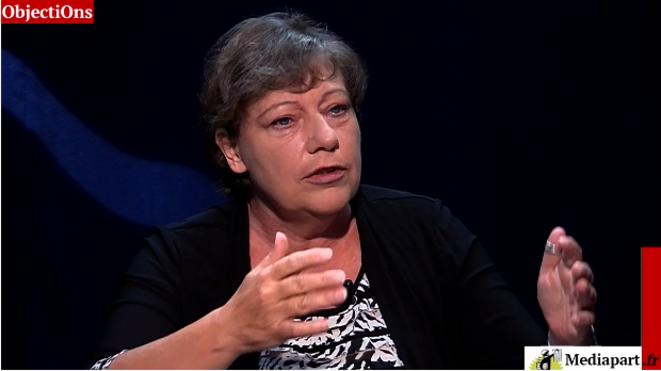 Marie-Christine Blandin: «L'élection sénatoriale est un conflit d'intérêts»