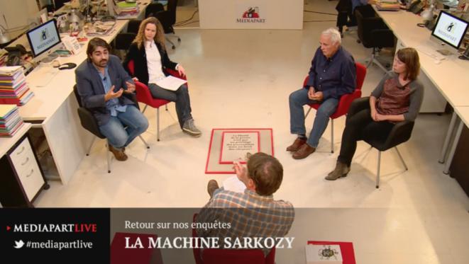 Retour sur nos enquêtes : Sarkozy, le PS, la transparence
