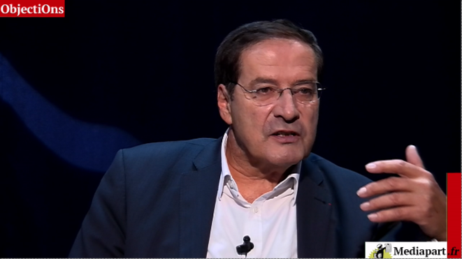 Budget: Pierre-Alain Muet (PS), entre colère et désarroi