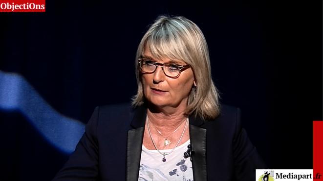 Geneviève Gosselin-Fleury (PS) : «En Irak, il s'agit de faire le contraire de la Libye»