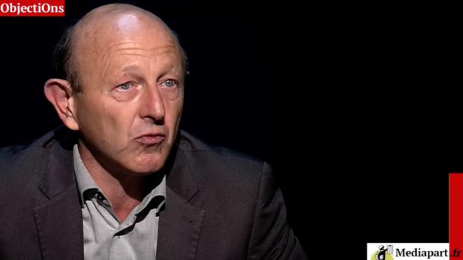 Jean-Luc Bennahmias: «Je suis un libertaire!»