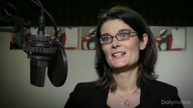 Charlotte Guichard: taguer dans la Rome antique