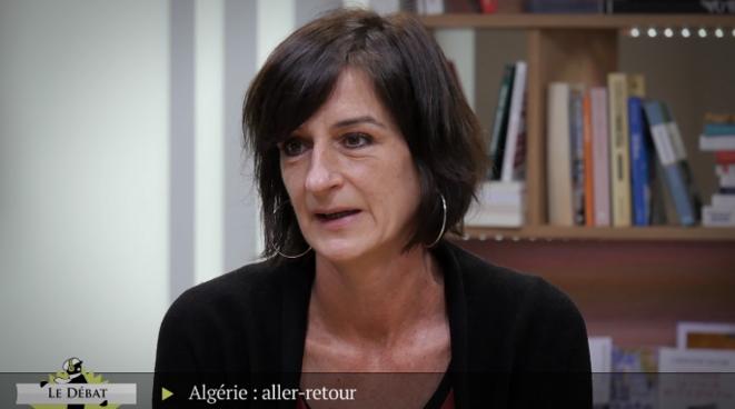 Algérie: un aller-retour dans les mémoires de la colonisation