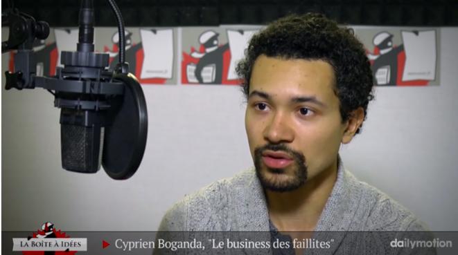Cyprien Boganda: «Les beaux jours du business des faillites»