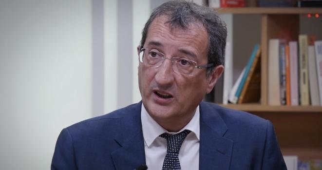 François Lamy : « Martine Aubry veut peser, pas témoigner »