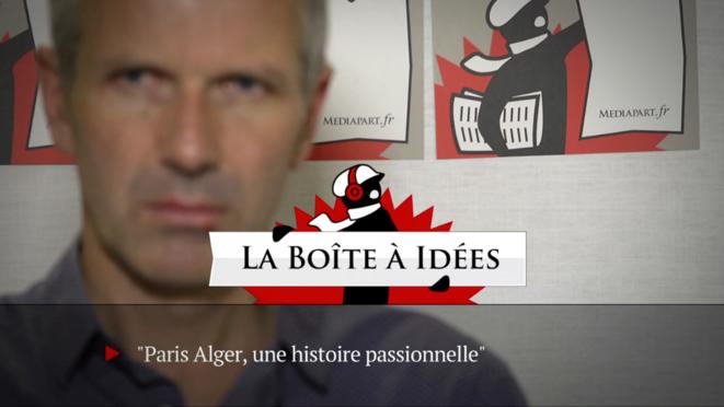 Christophe Dubois: «La France se rend complice du régime algérien»