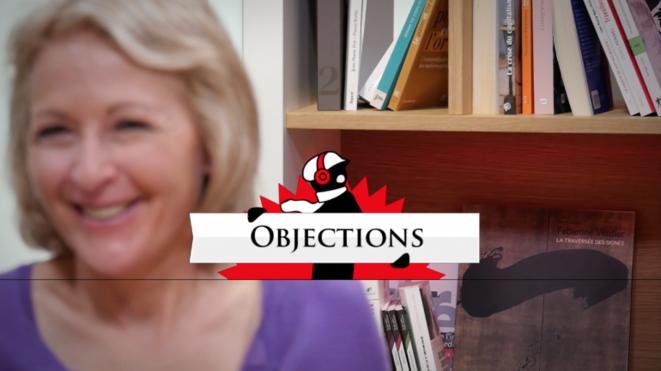 Laure de La Raudière : «La loi sur le renseignement peut mettre en place une police politique»