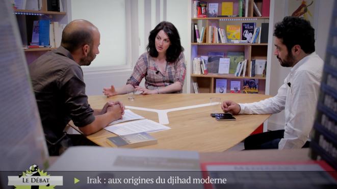 Irak: aux origines du djihad moderne