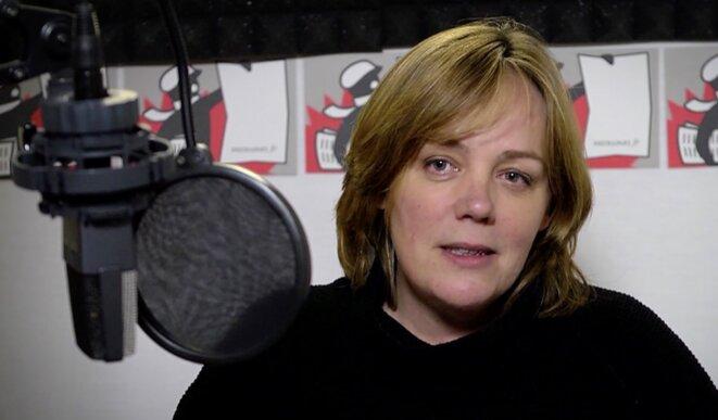 Stéphanie Maupas: «La CPI, un grand désastre»