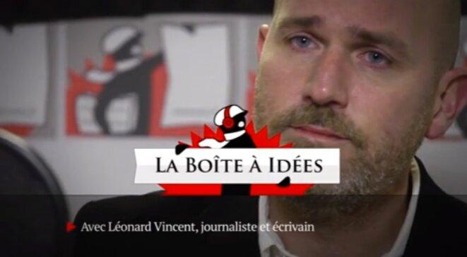 Léonard Vincent: «Les réfugiés érythréens fuient un pouvoir totalitaire»