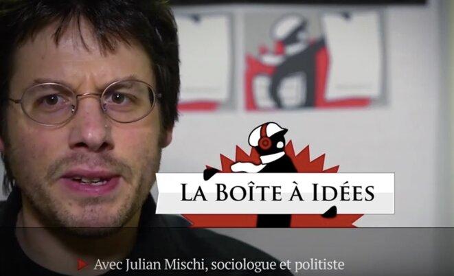 Julian Mischi: «Un processus de marginalisation politique des ouvriers»