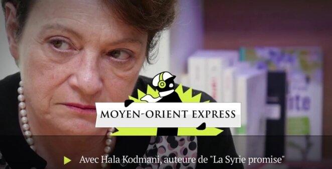 Débat: comment mettre fin au martyre syrien