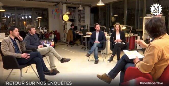 Retour sur nos enquêtes: les dessous d'un «Spotlight» français