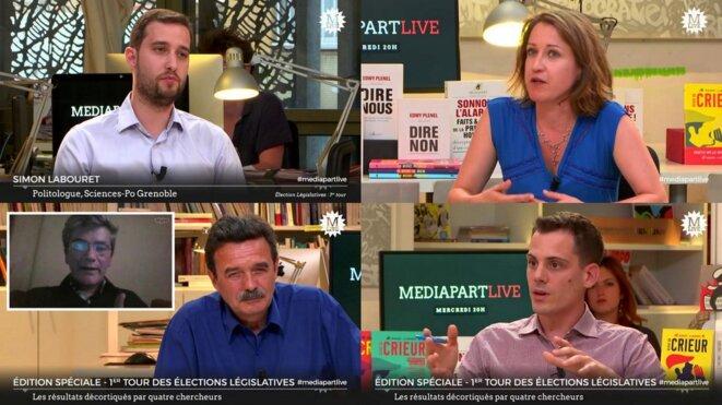 Notre débat. Comment reconstruire la gauche?