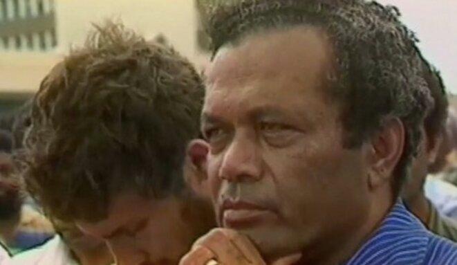 Jean-Marie Tjibaou, le Kanak qui rêvait d'indépendance