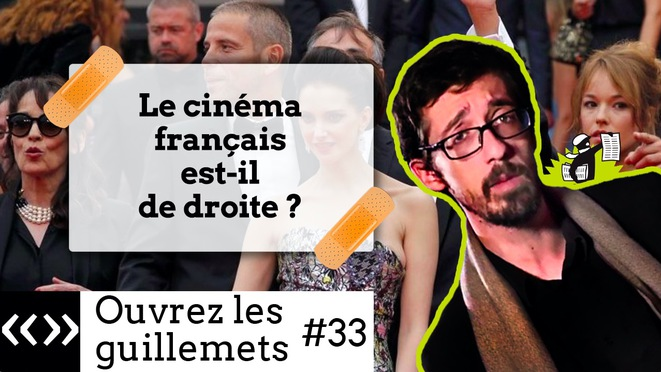 Usul. Le cinéma français est-il de droite?