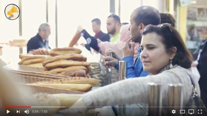 Le ramadan antigaspillage en Algérie