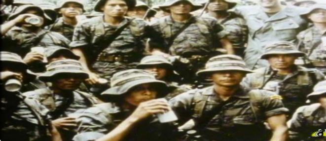«Nicaragua, Part 1»: sur des photos de Susan Meiselas, un film radical de Marc Karlin
