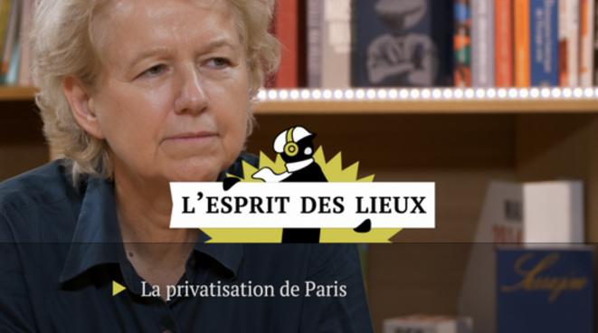 Des Halles à la gare du Nord, les ressorts d'une privatisation de Paris
