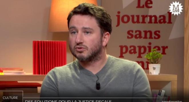 Gabriel Zucman: «Les Etats peuvent reconstruire une fiscalité progressive»