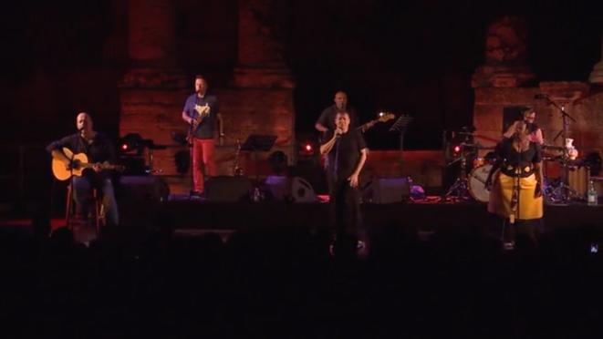 Concert: un an après sa disparition, retrouvez le «Human Tour» de Johnny Clegg