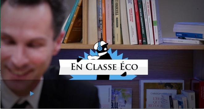 «En classe Eco». L'Europe est-elle condamnée à la récession?