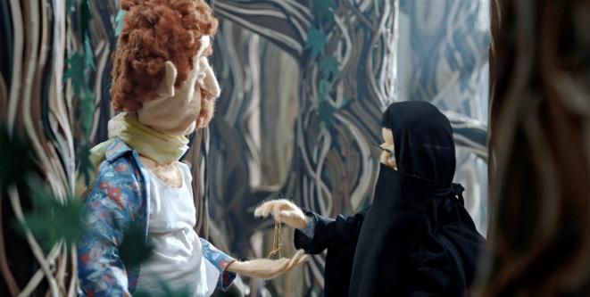 Court métrage iranien (2/3): «Le Chant du moineau»