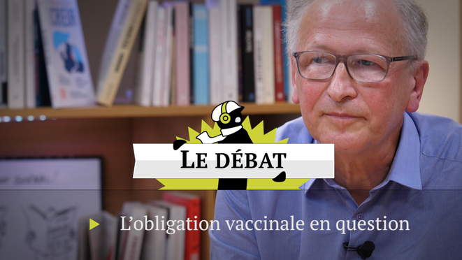 Vaccins: contraindre ou éclairer?