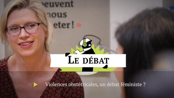 Violences obstétricales, un combat féministe?