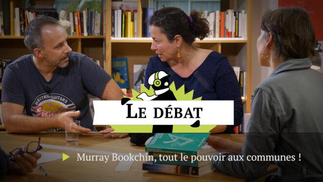 La démocratie radicale et communale de Murray Bookchin