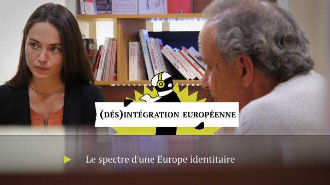 En Europe, la convergence des néolibéraux et des identitaires