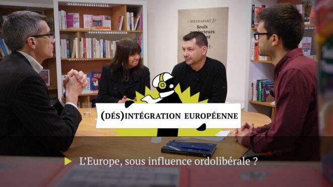 L'Europe, sous influence ordolibérale?