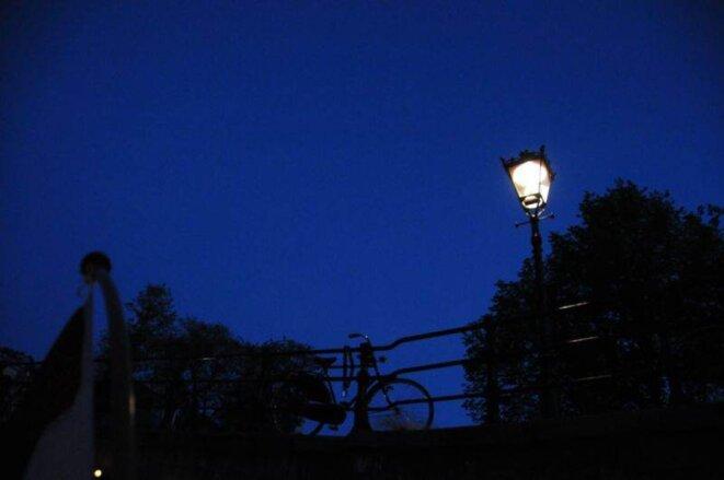 L'imprévisible bonté de la nuit