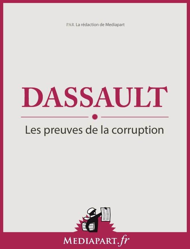 Dassault, les preuves de la corruption