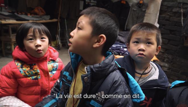 «Derniers jours à Shibati», touchante fin de vie d'un quartier chinois