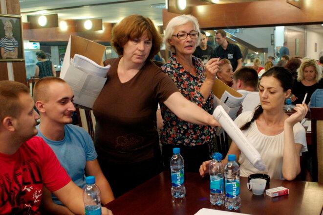 Chez les Serbes de Bosnie-Herzégovine, le nationalisme comme dérivatif