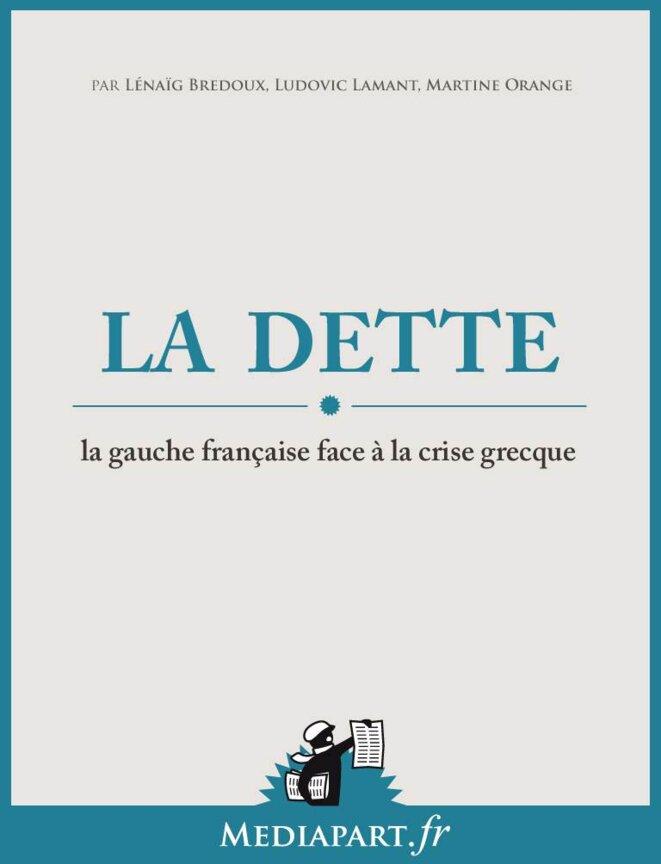 La dette : la gauche française face à la crise grecque