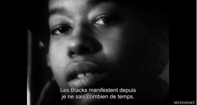 «The Devil», court métrage coup de poing autour des Black Panthers