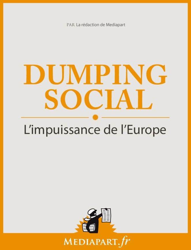 Dumping social, l'impuissance de l'Europe