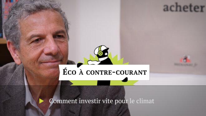 Financer un «Green New Deal» en Europe