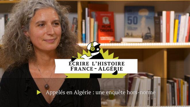 Appelés en Algérie: enquête sur un silence français