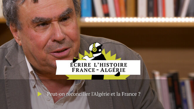 Peut-on «réconcilier» la France et l'Algérie?