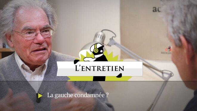 André Burguière: la gauche condamnée?
