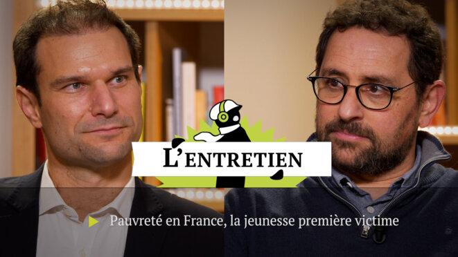 Les jeunes, premières victimes de la pauvreté en France