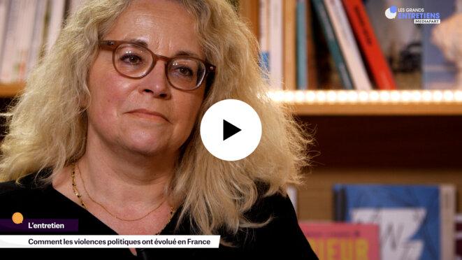 Comment les violences politiques ont évolué en France