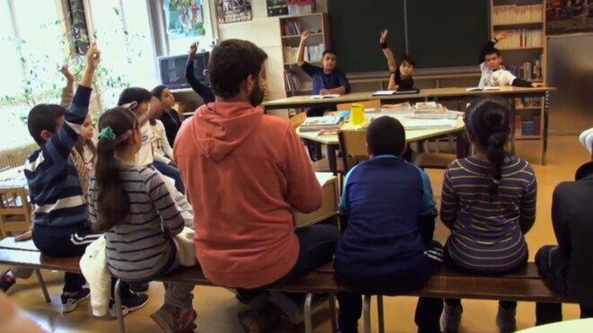 «Ecole en vie», quand l'élève s'élève