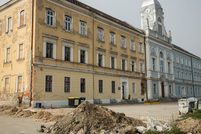 En Bosnie, des écoles toujours discriminantes
