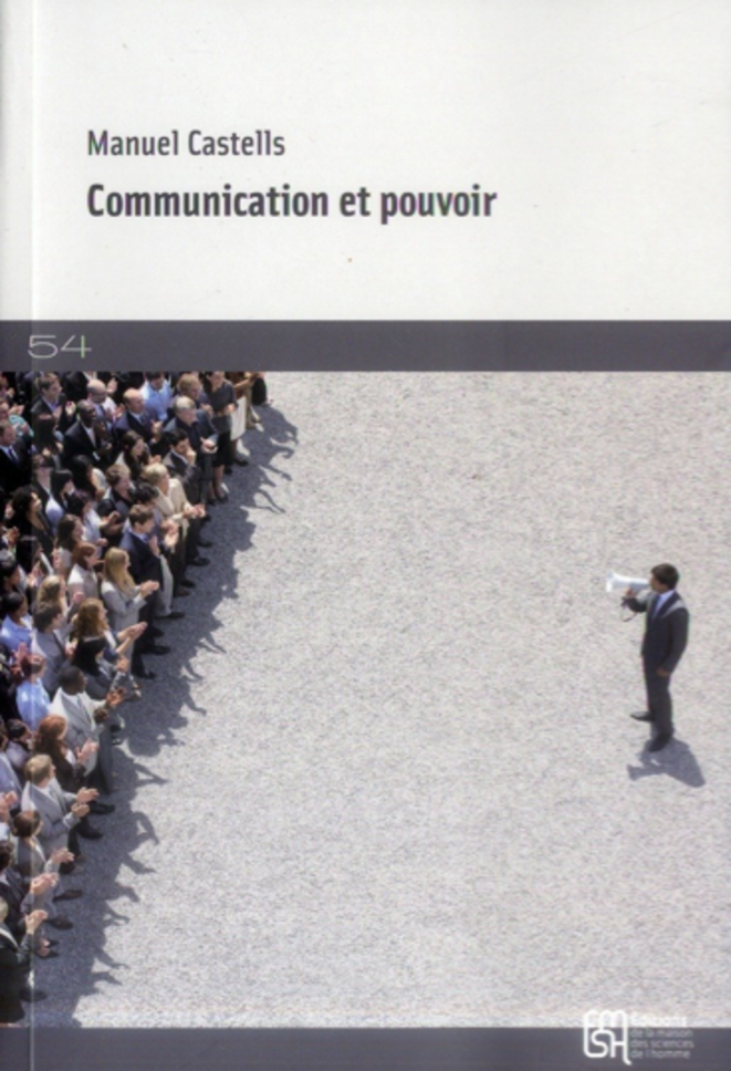 """Comunication Power"" est paru en 2009 à Oxford University Press"