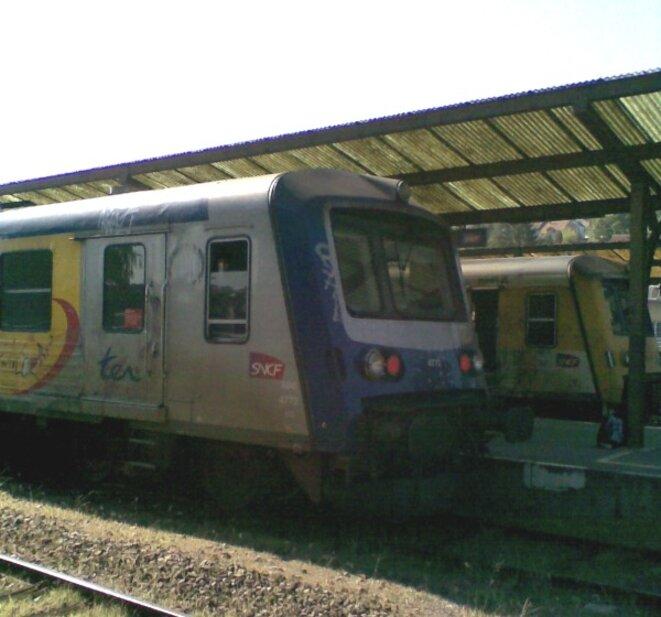 SNCF 2010