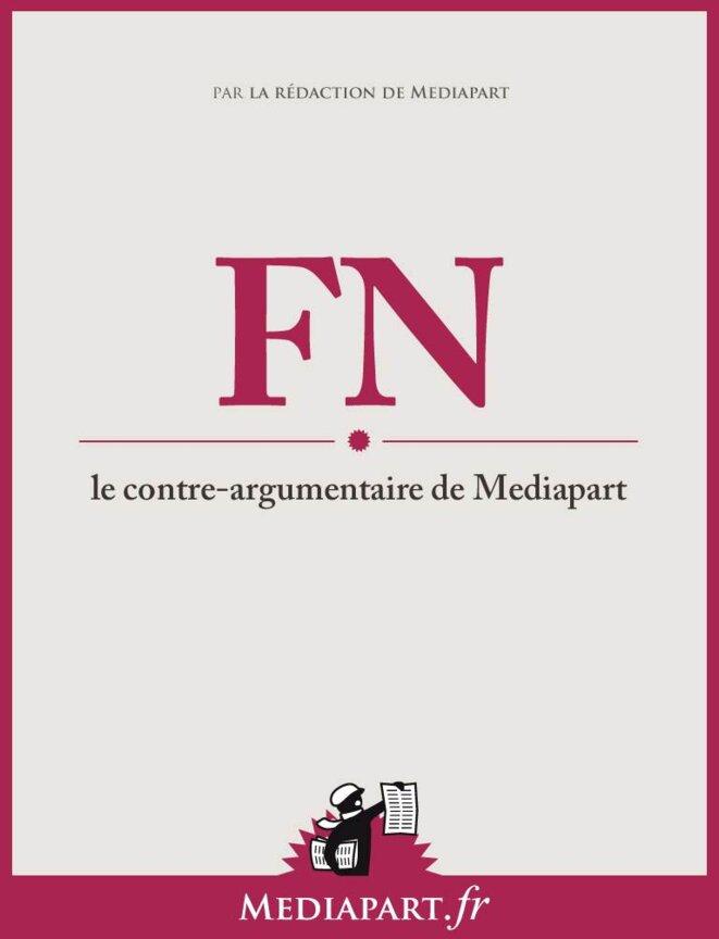 FN, le contre-argumentaire de Mediapart